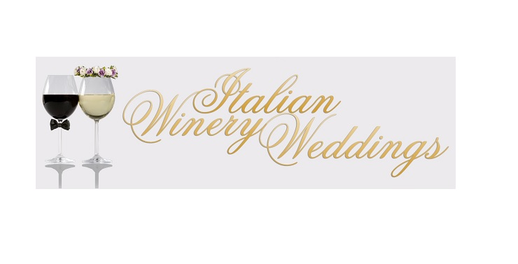 Italian Winery Weddings Logo